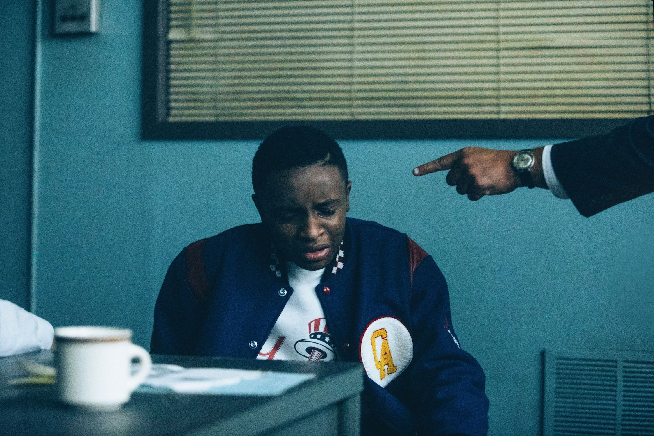 Netflix Is Being Sued For Its Depiction of Controversial Interrogation Techniques in When They See Us