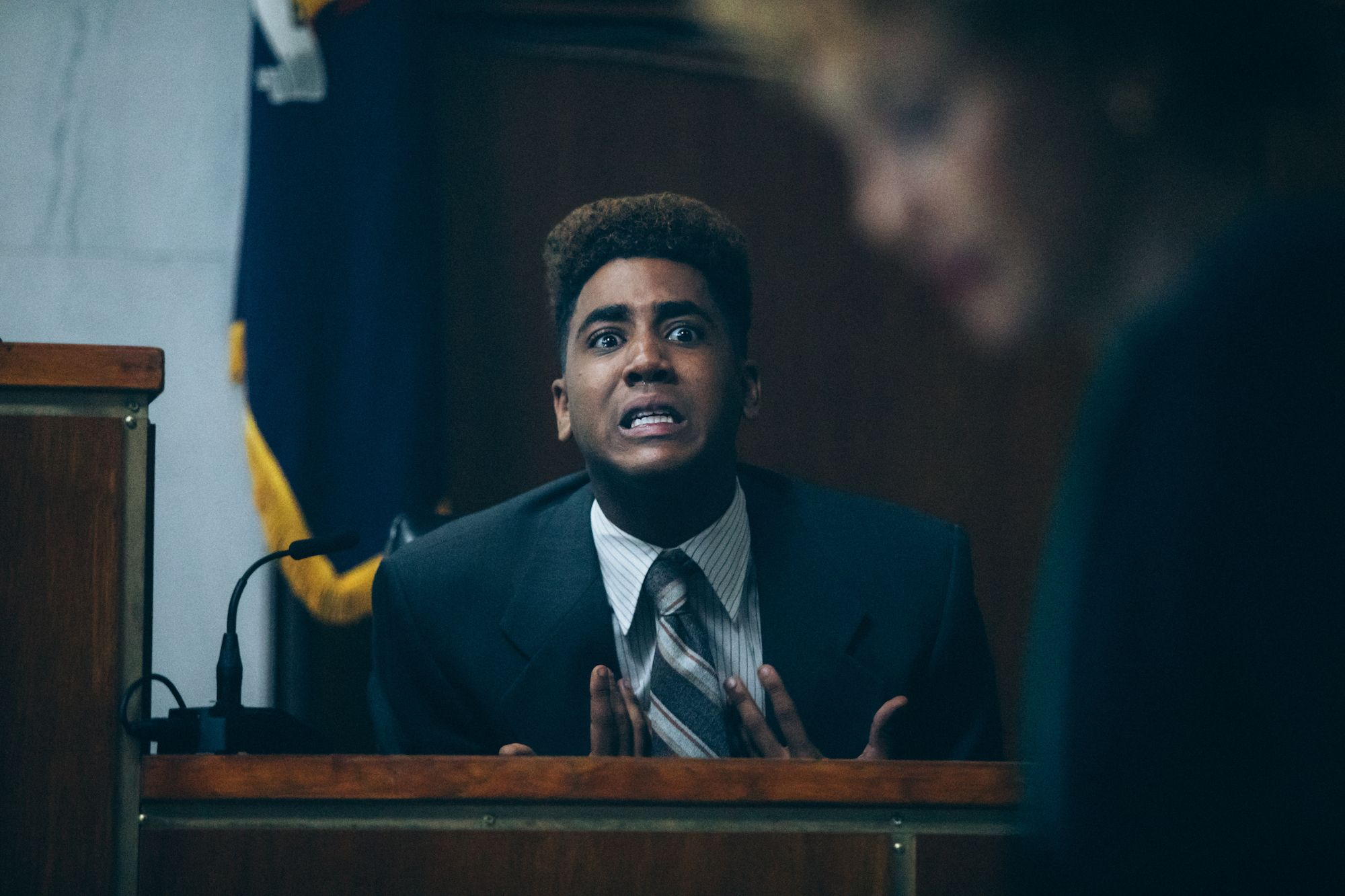 Netflix Says When They See Us Is its Most Watched Series Since its Debut