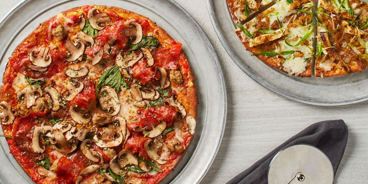 Best California Pizza Kitchen Menu Items According To