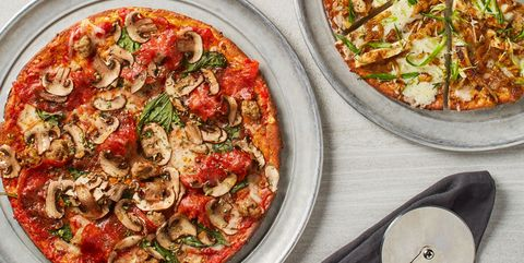 Best California Pizza Kitchen Menu Items, According To Nutritionists