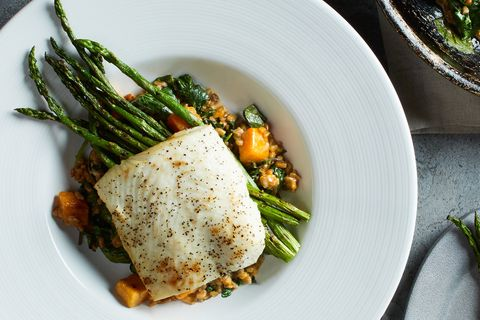 California Pizza Kitchen Nutrition Halibut