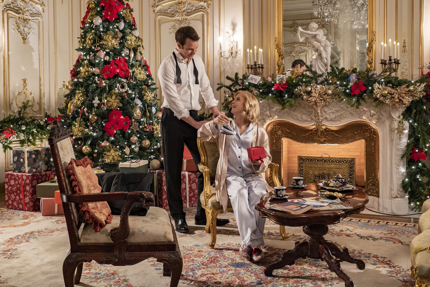 """Here's Everything You Need to Know About """"A Christmas Prince 3"""""""
