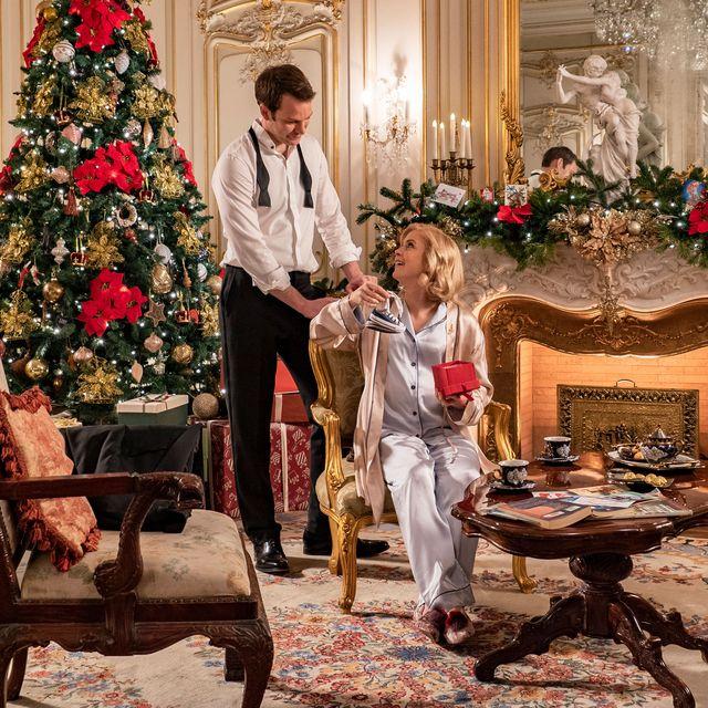 18 Best New Christmas Movies Hallmark Lifetime Netflix Christmas Movies 2019