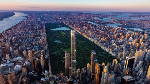 Metropolitan area, Urban area, City, Metropolis, Cityscape, Tower block, Landscape, Aerial photography, Bird's-eye view, Urban design,