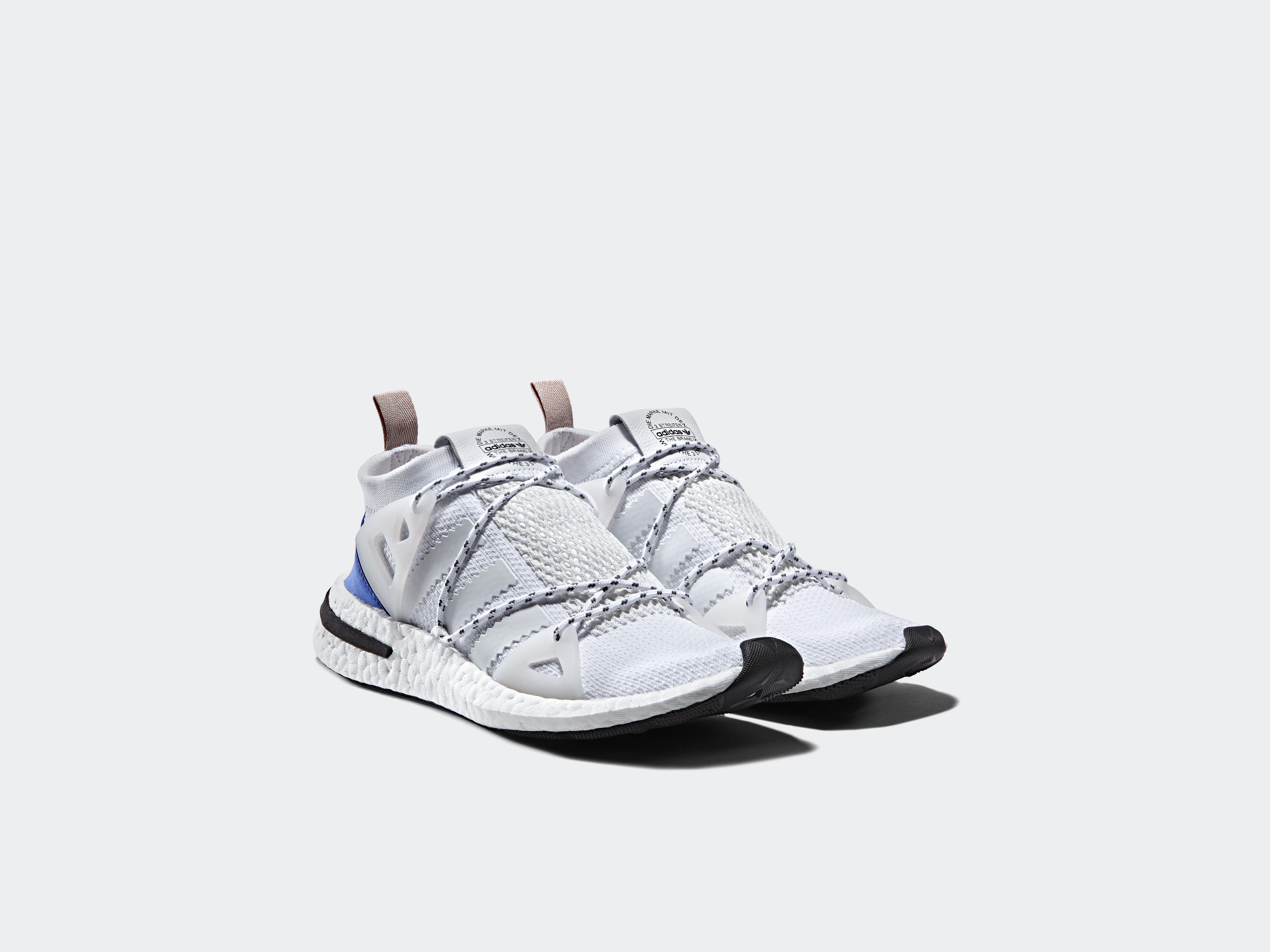 Nuevas zapatillas Adidas 'Arkyn', el nuevo lanzamiento de