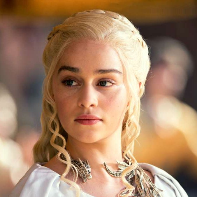 You've Been Saying 'Khaleesi' Completely Wrong, Says The 'Game Of Thrones' Language Creator