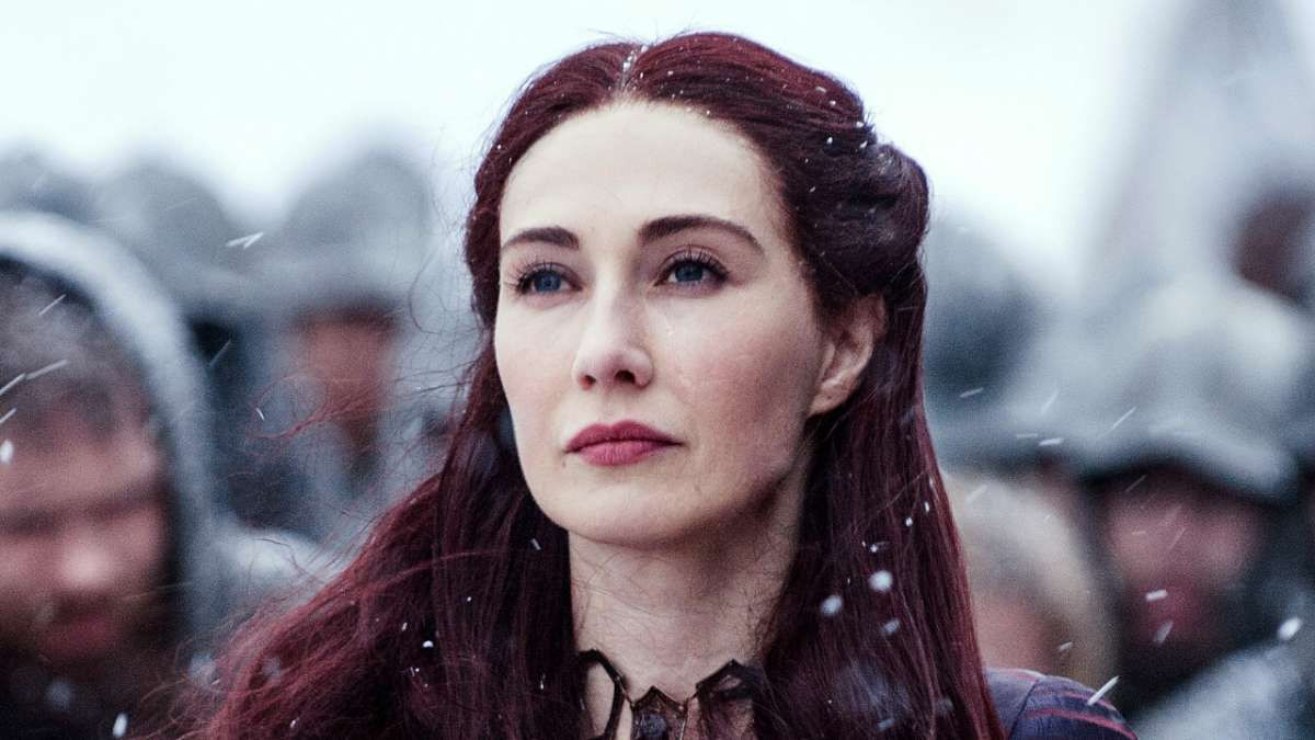 This 'Game of Thrones' Theory About Melisandre Could Explain How the Living Ultimately Win
