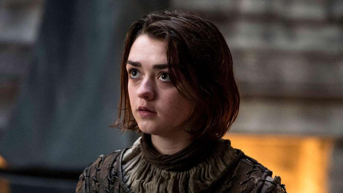 Arya Stark's