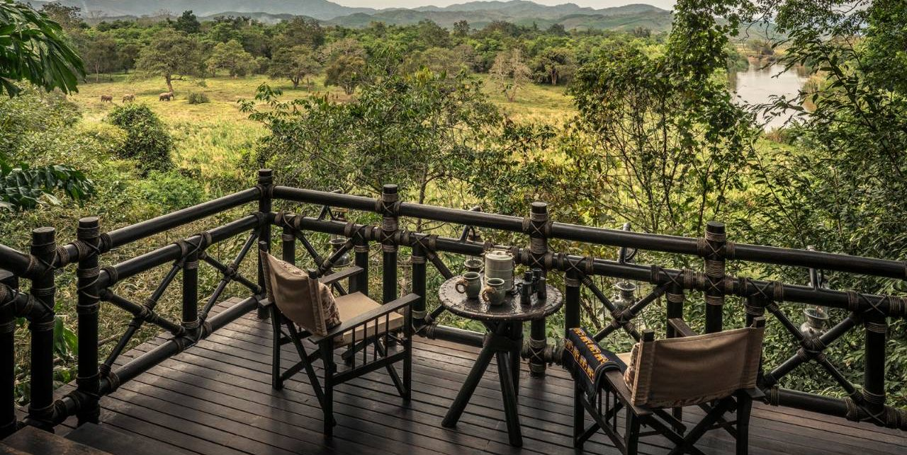 The World's Best Small Luxury Hotels–According to the Experts
