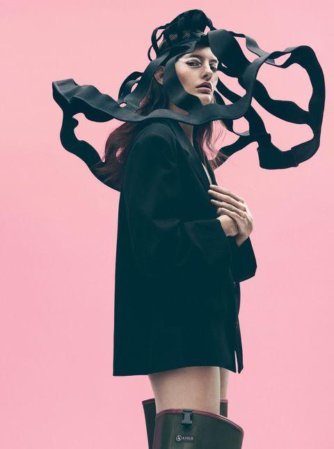 philip messmann, cr fashion book, issue 6