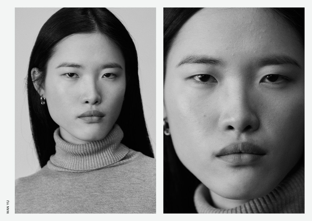 Now Casting: The Most Interesting Faces of New York Fashion Week