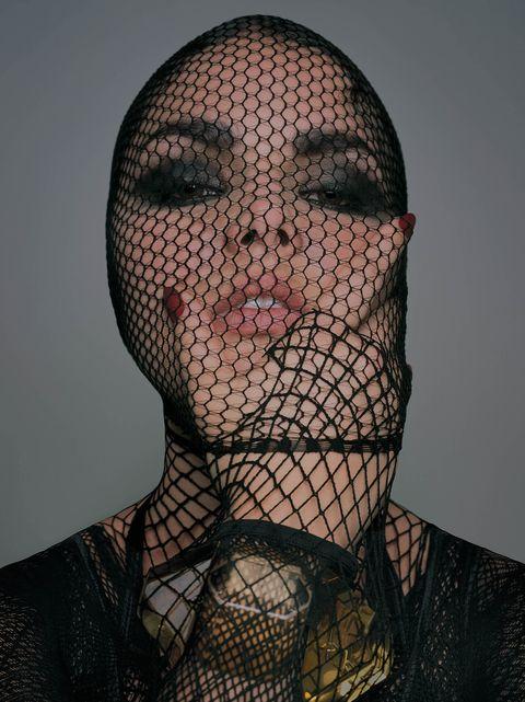 Face, Head, Chin, Forehead, Mask, Neck, Headgear, Flesh, Illustration, Jaw,
