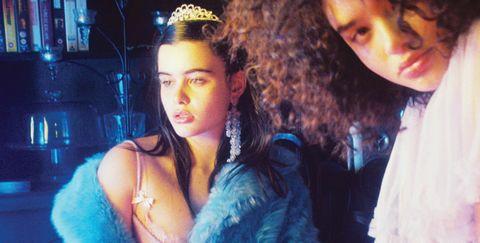 Petra Collins / CR Fashion Book