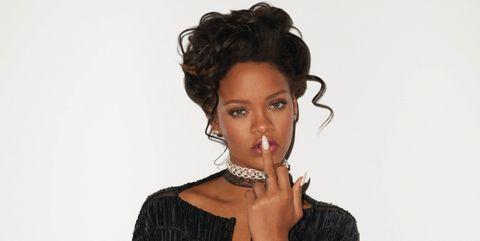 Lip, Jewellery, Eyelash, Dress, Fashion, Body jewelry, Makeover, Eye shadow, Portrait, Day dress,