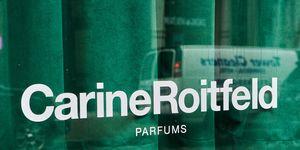 Carine Roitfeld Paris