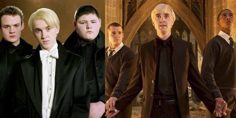 ICYMI, this is why Crabbe was replaced in the last Harry Potter film