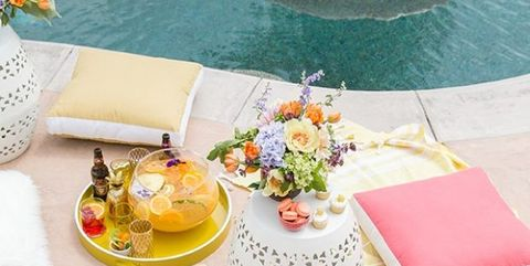 17 best pool party ideas how to throw the best summer pool party