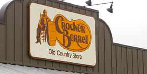 Cracker Barrel Restaurants Lawsuit