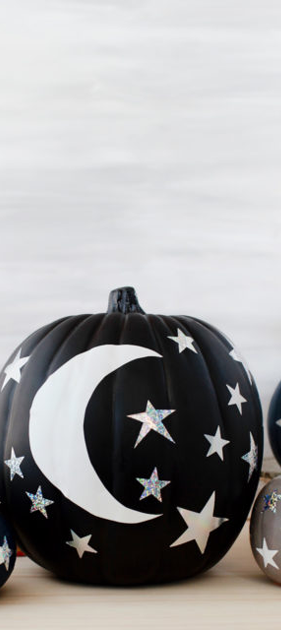 40 Pumpkin Decorating Ideas For 2018 Painted Pumpkin Designs