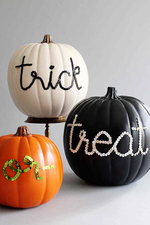40 Pumpkin Decorating Ideas For 2018