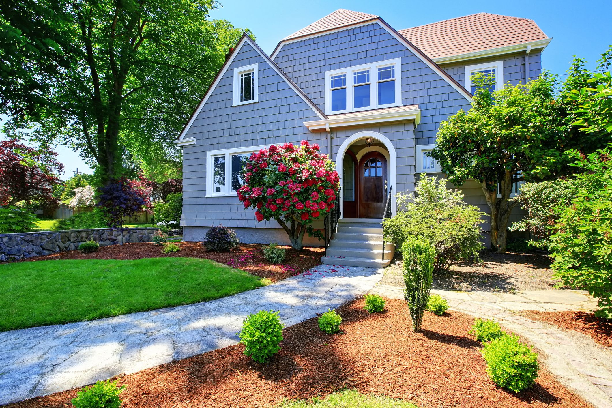 What Is Craftsman Style House Characteristics Of