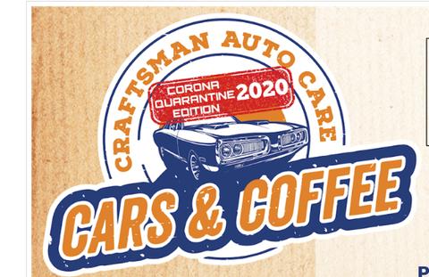 chck out craftsman auto care's corona quarantine edition