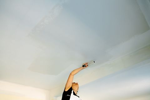 Spray Paint Vs Roll Paint For Walls Pros Cons Considerations