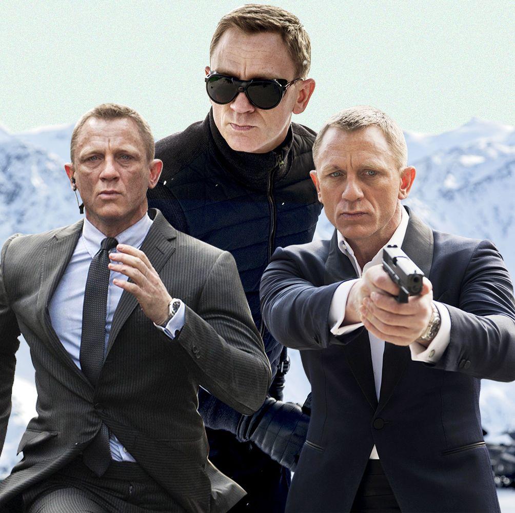 Goodbye, Mr. Bond: An Appreciation of Daniel Craig's Franchise-Altering Reign