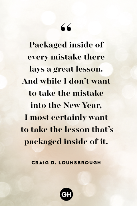 new years quotes — craig d lounsbrough