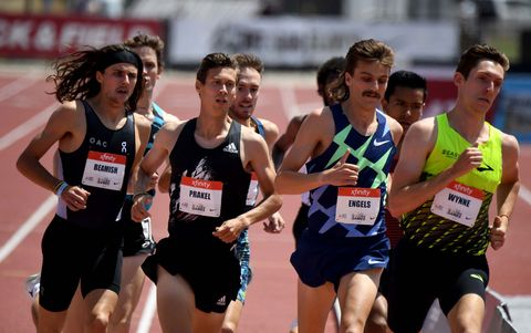 how to watch olympic trials craig engels