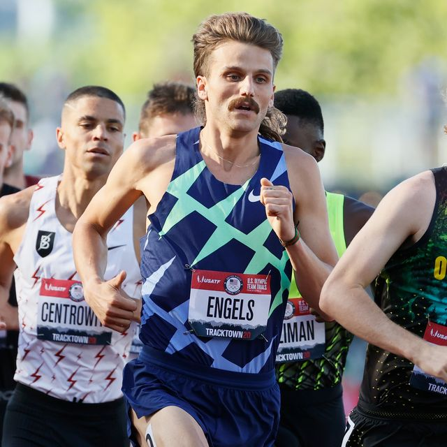2020 us olympic track and field team trials day 7
