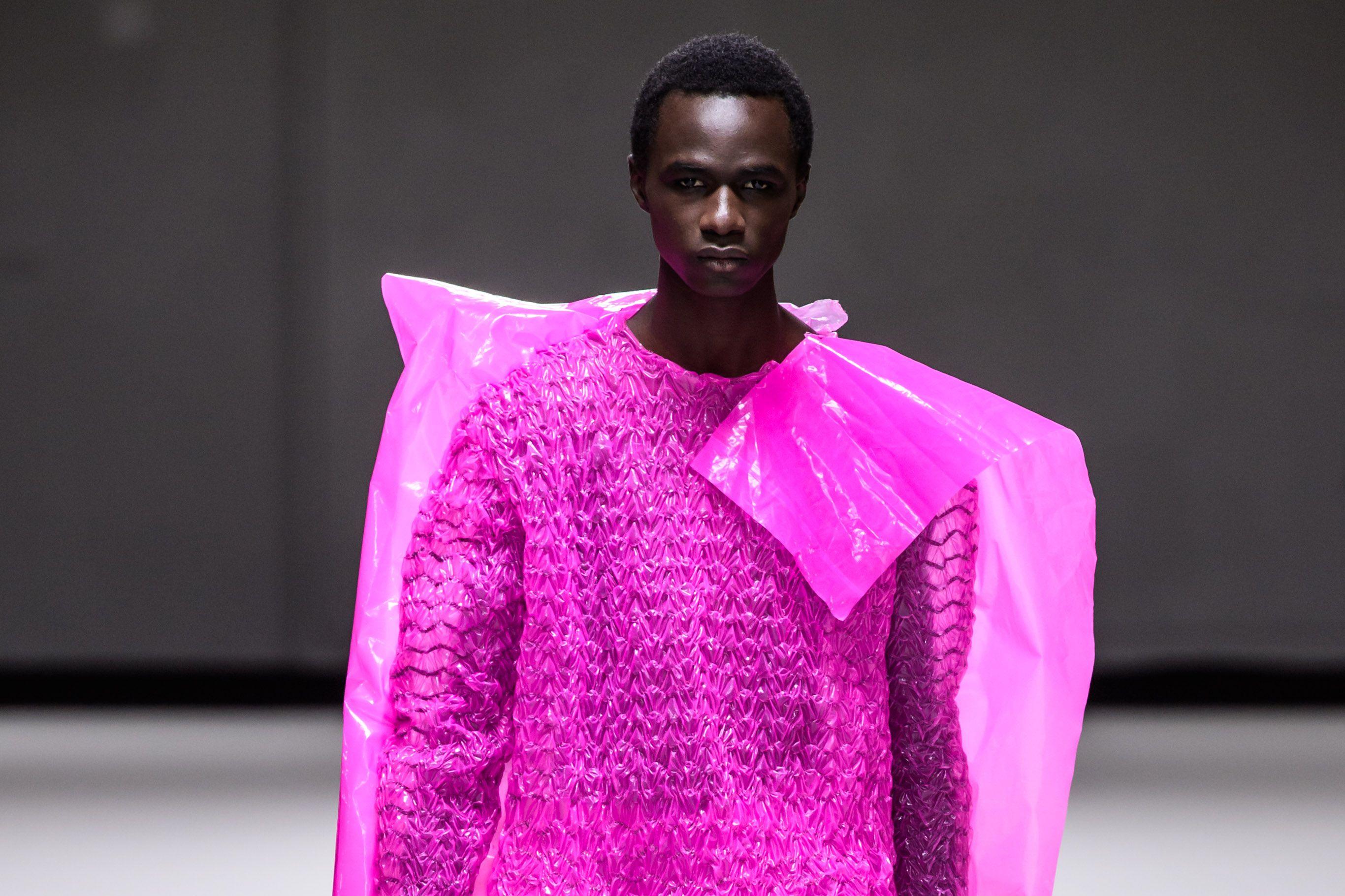 The London Fashion Week Men's Autumn/Winter 19 Highlights