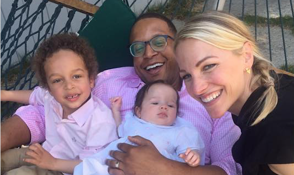 Meet 'Today' Anchor Craig Melvin and His Adorable Wife and Kids