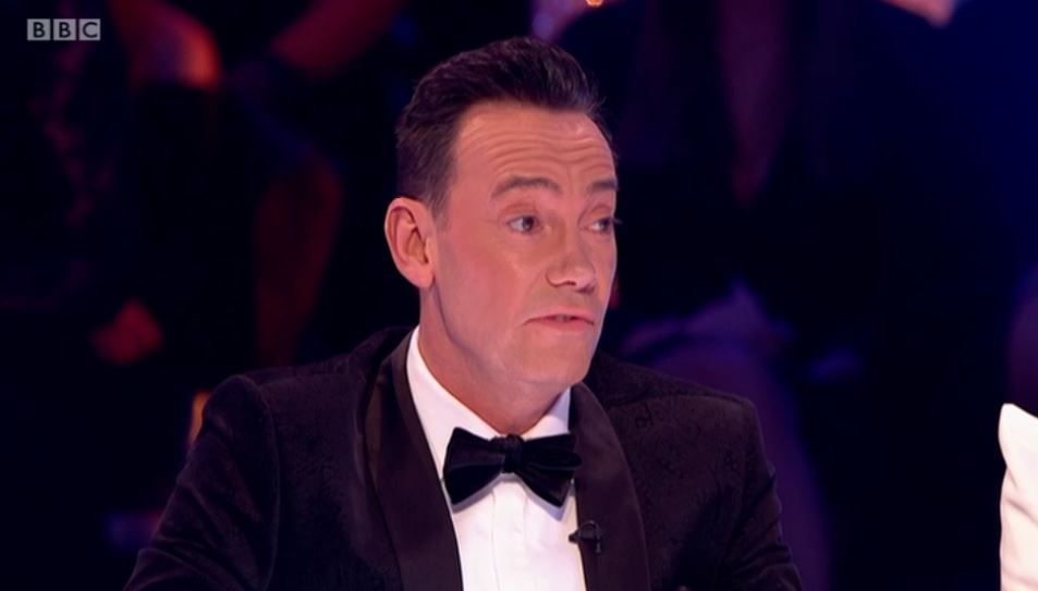 """Strictly Come Dancing's Craig Revel Horwood admits he thought the show would be """"awful"""" television"""