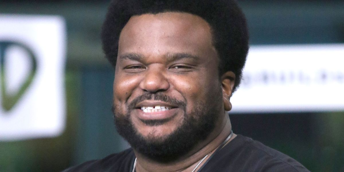 Good Doctor star Rell Battle joins Craig Robinson's new sitcom