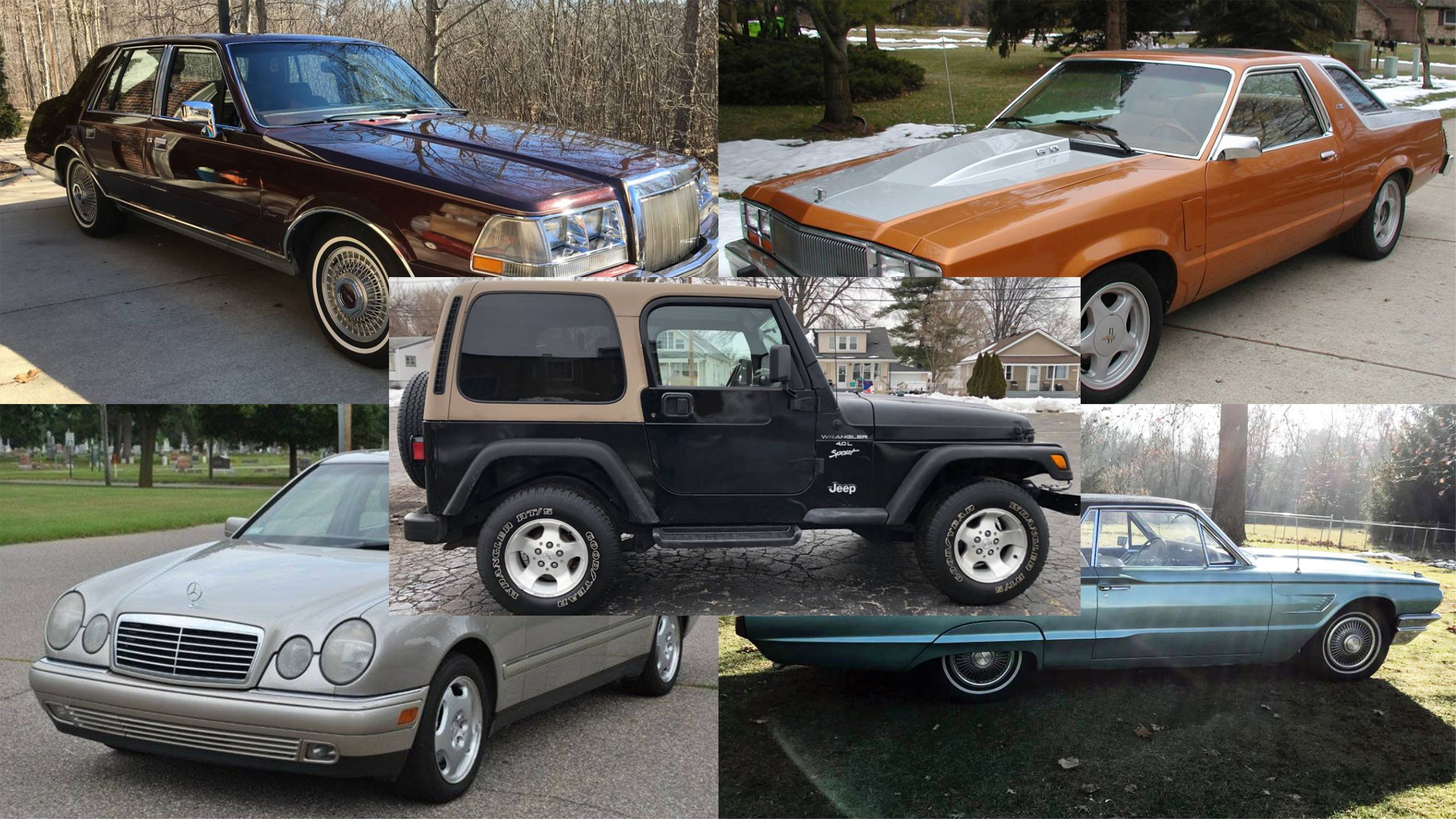 5 Craigslist Cars Under 10k To Buy This Month