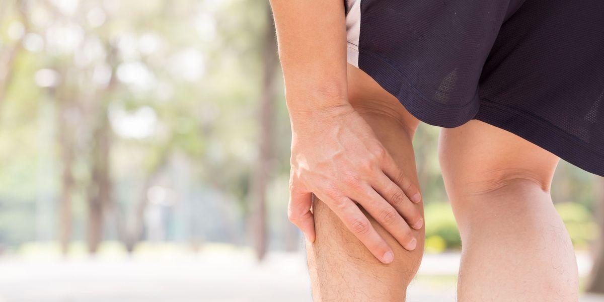 Causas De Los Calambres En El Gemelo Cómo Tratar Los Calambres Musculares