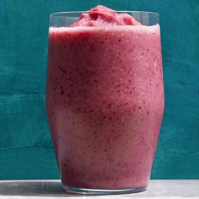 cranberry banana smoothie recipe