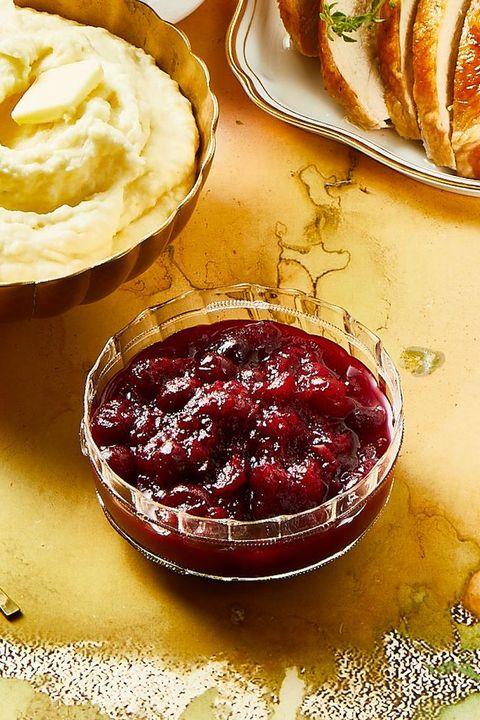 cranberry recipes apple orange cranberry sauce