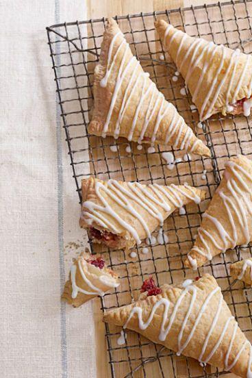 cranberry recipes cranberry turnovers
