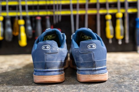 crank brothers shoes