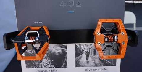 New Crank Brothers Pedals Promise Longer Life, Commuter Savvy