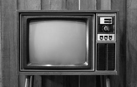 binge tv mood