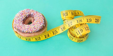9 things that can happen to your body when you crash diet