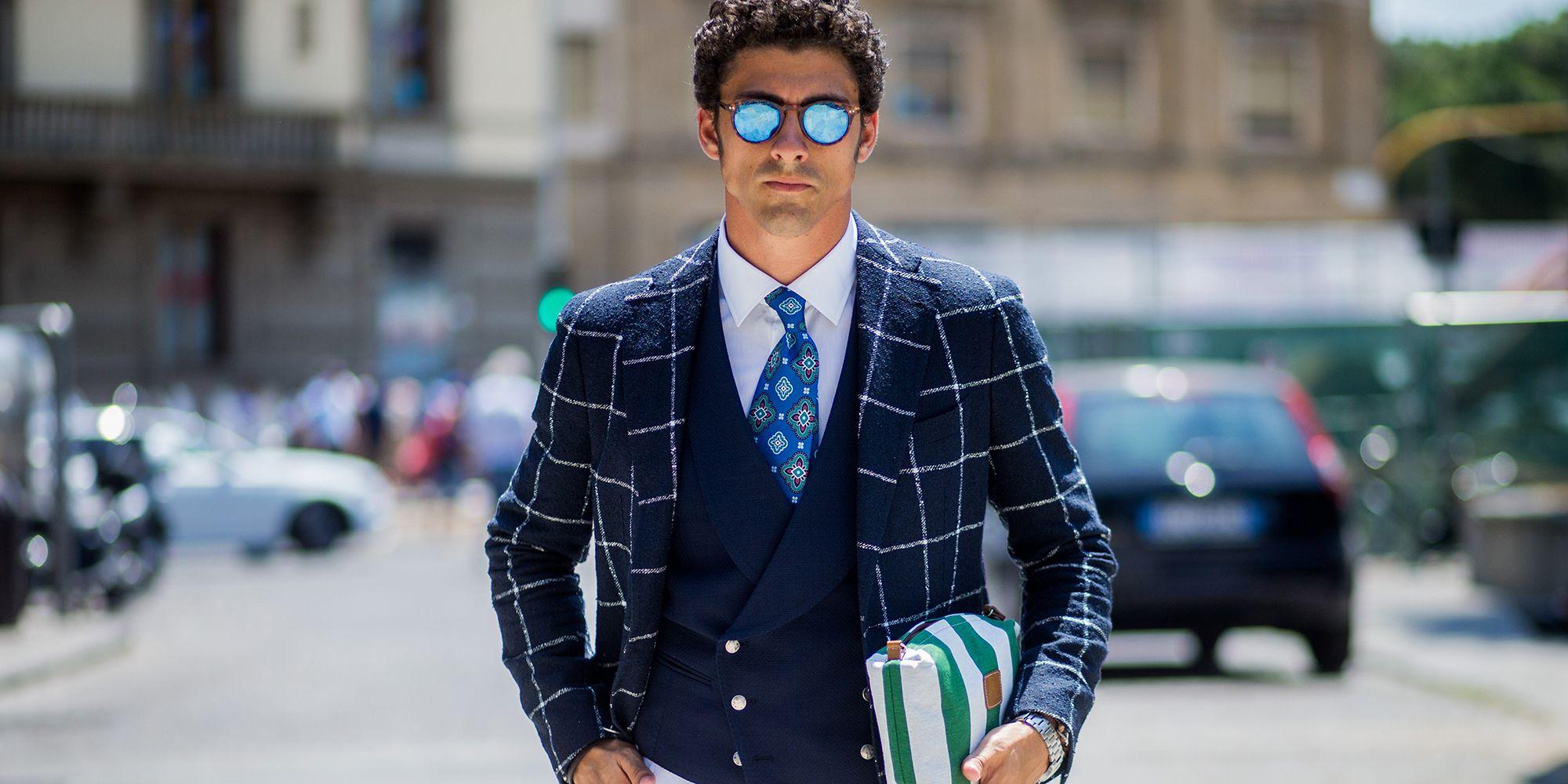 quantità limitata 100% autentico stile classico Cravatta: torna la larghezza regolare, addio alla skinny tie