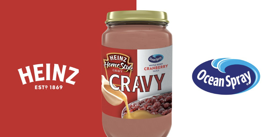 Heinz Might Be Coming Out With 'Cravy' That Would Complete Your Thanksgiving Dinner
