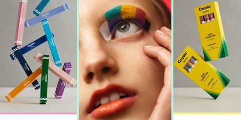 6fb05d7f6e0 Crayola Beauty - Crayola has Launched a Makeup Collection Exclusive ...