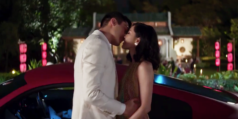 Crazy Rich Asians Movie Teaser Watch A Gorgeous Preview Of The