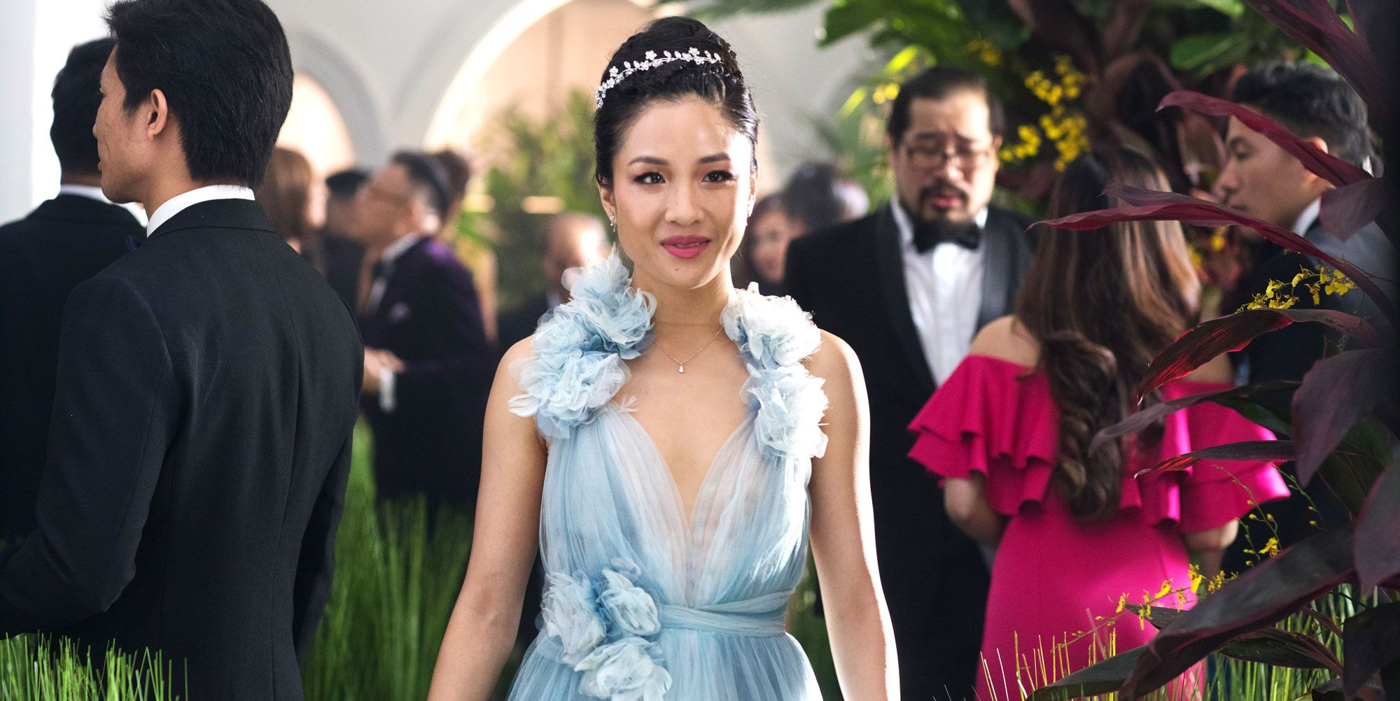 What You Need to Know About the 'Crazy Rich Asians' Movie Sequel
