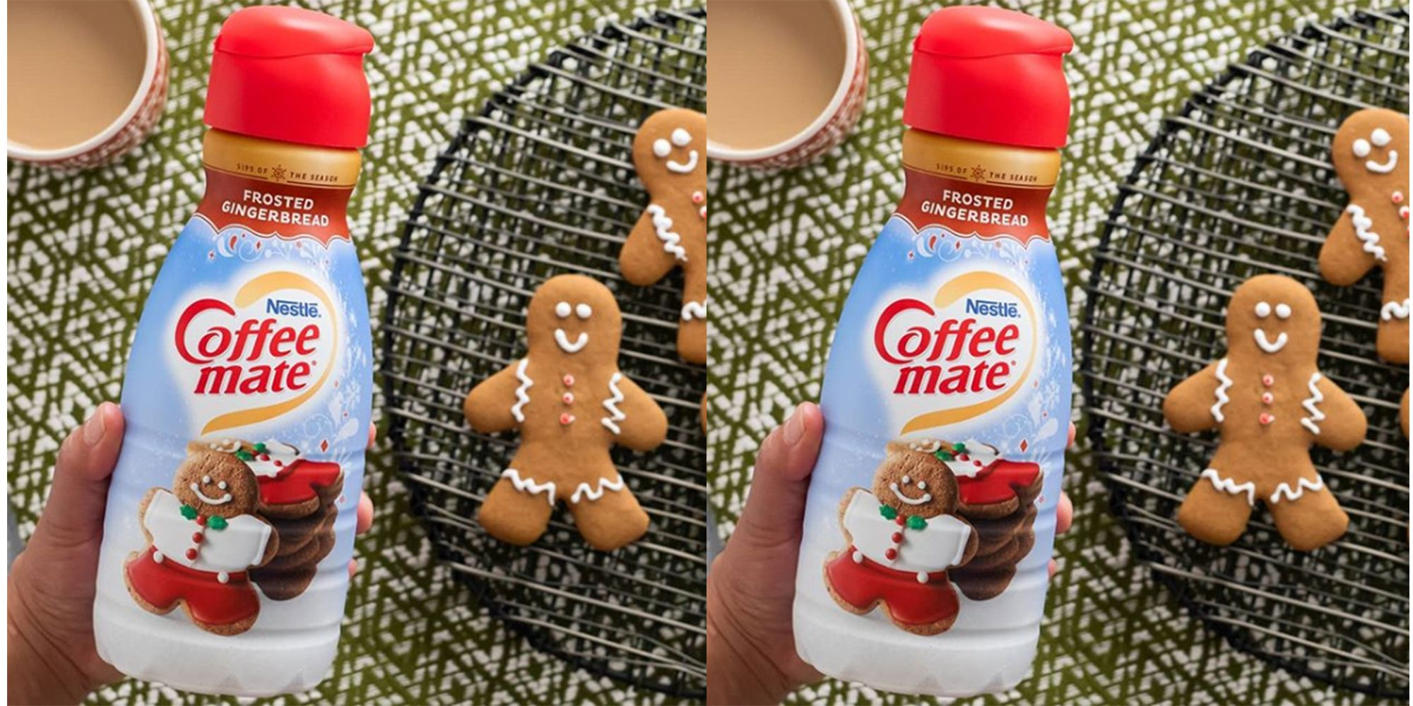 8 Holiday-Themed Treats You Need In Your Kitchen Right Now